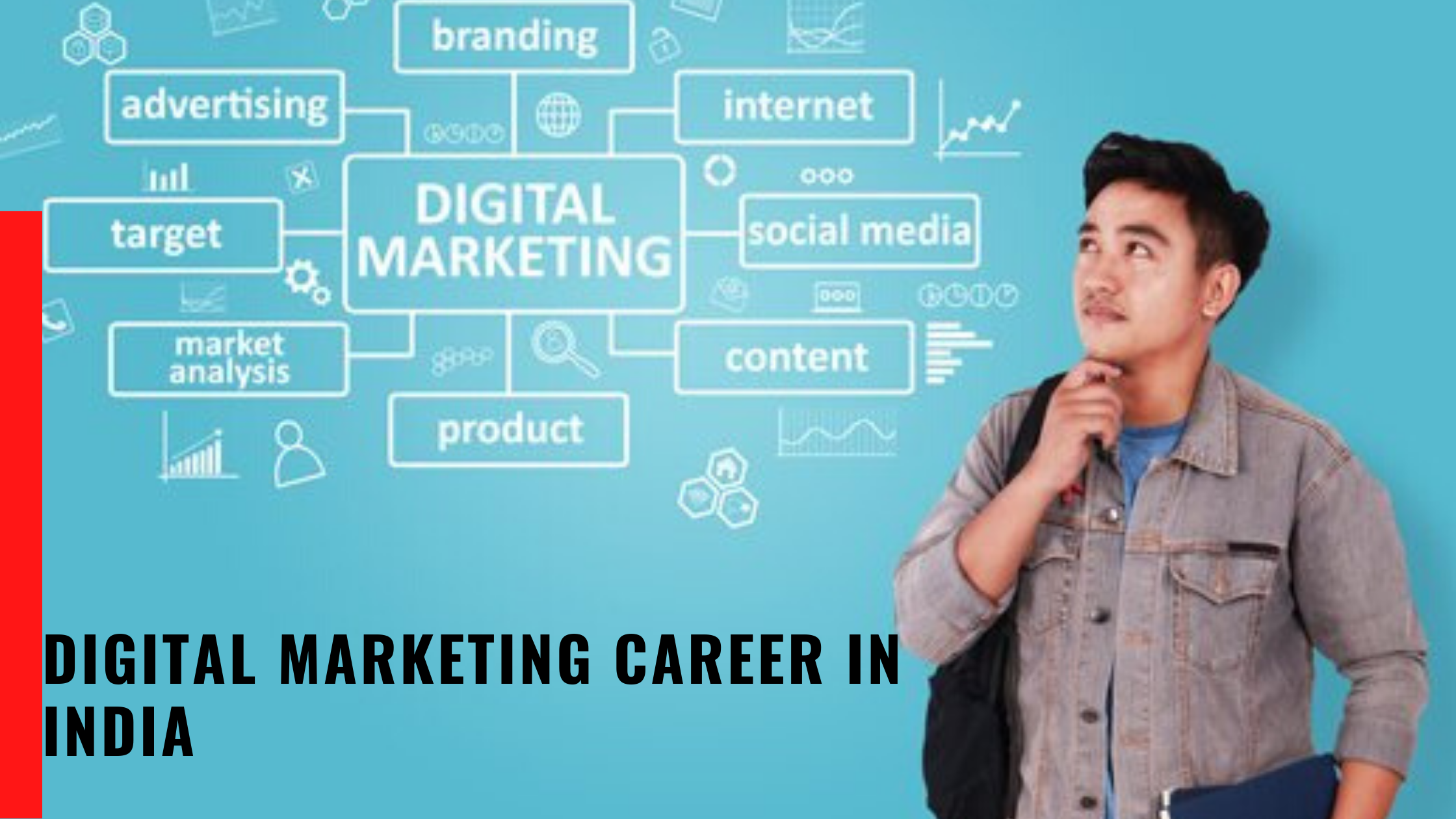 Digital Marketing Career In India